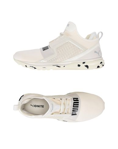Puma Ignite Limitless Swirl - Sneakers - Men Puma Sneakers online on YOOX  United Kingdom - 11354482 5bfb8491e