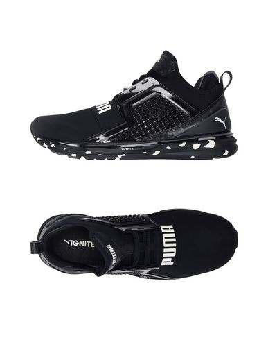 Puma Ignite Limitless Swirl - Sneakers - Men Puma Sneakers online on ... 046a75a04