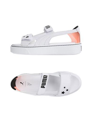 c0e85231f3bd Puma X Sophia Webster Sw Platform Sandal - Sandals - Women Puma X ...
