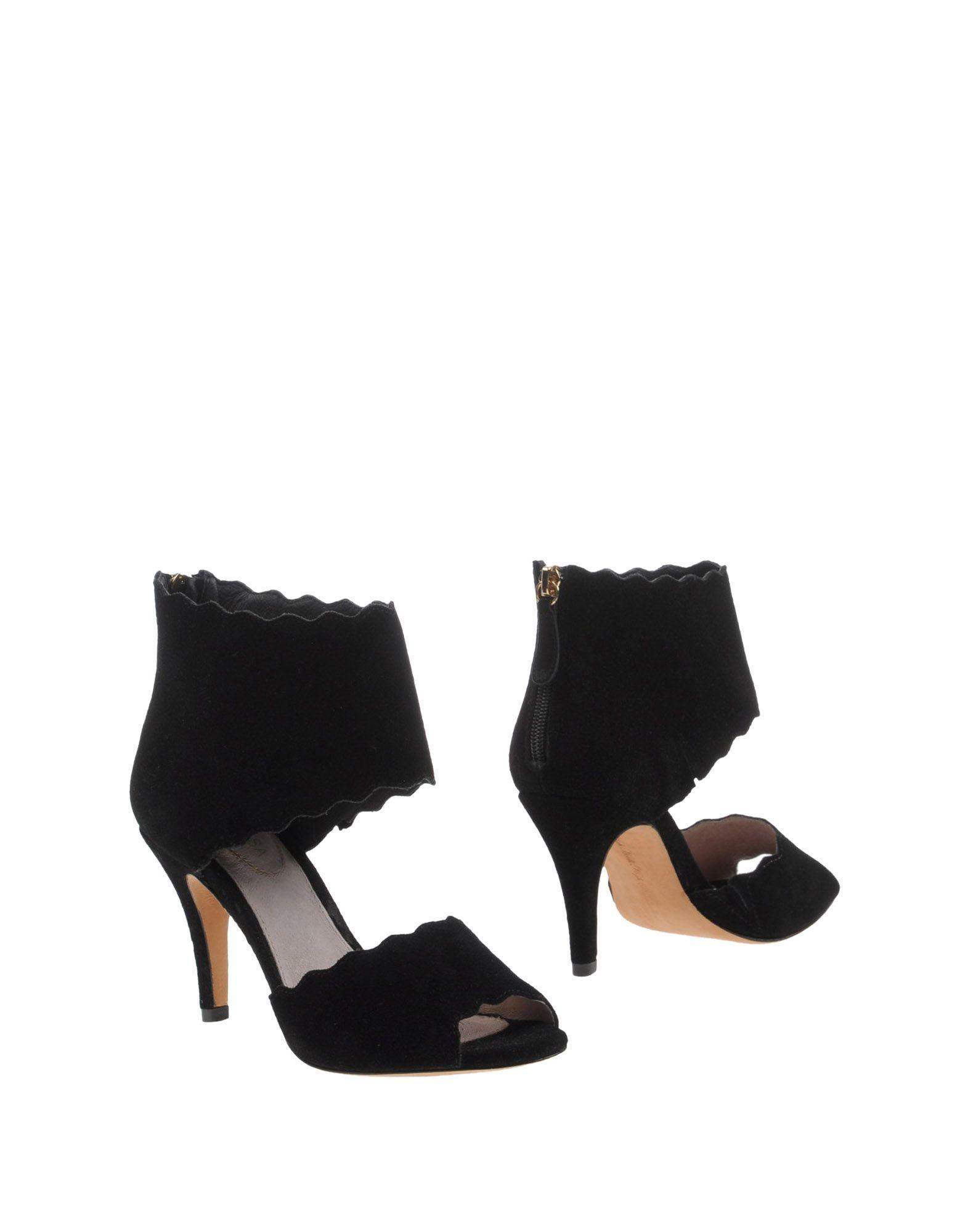 Haltbare Mode billige Schuhe Sargossa Stiefelette Damen  11354512RE Heiße Schuhe