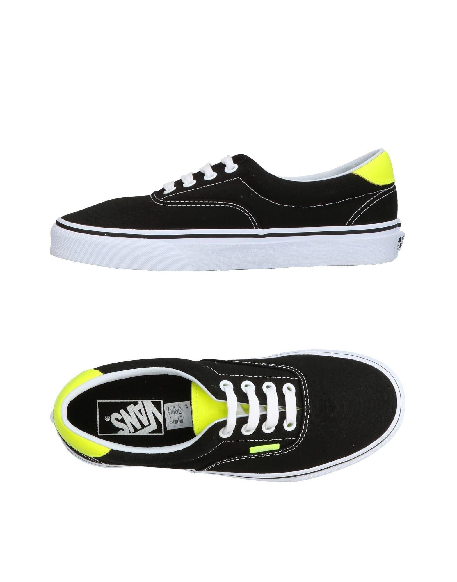 Sneakers Vans Donna - 11354521JO elegante