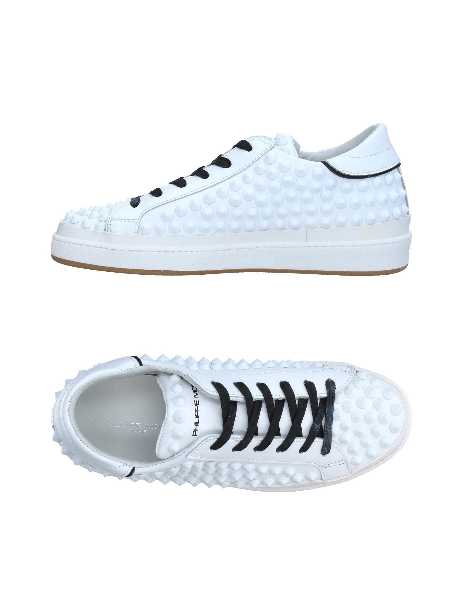 Philippe Model Sneakers Herren  11354526SJ Gute Qualität beliebte Schuhe