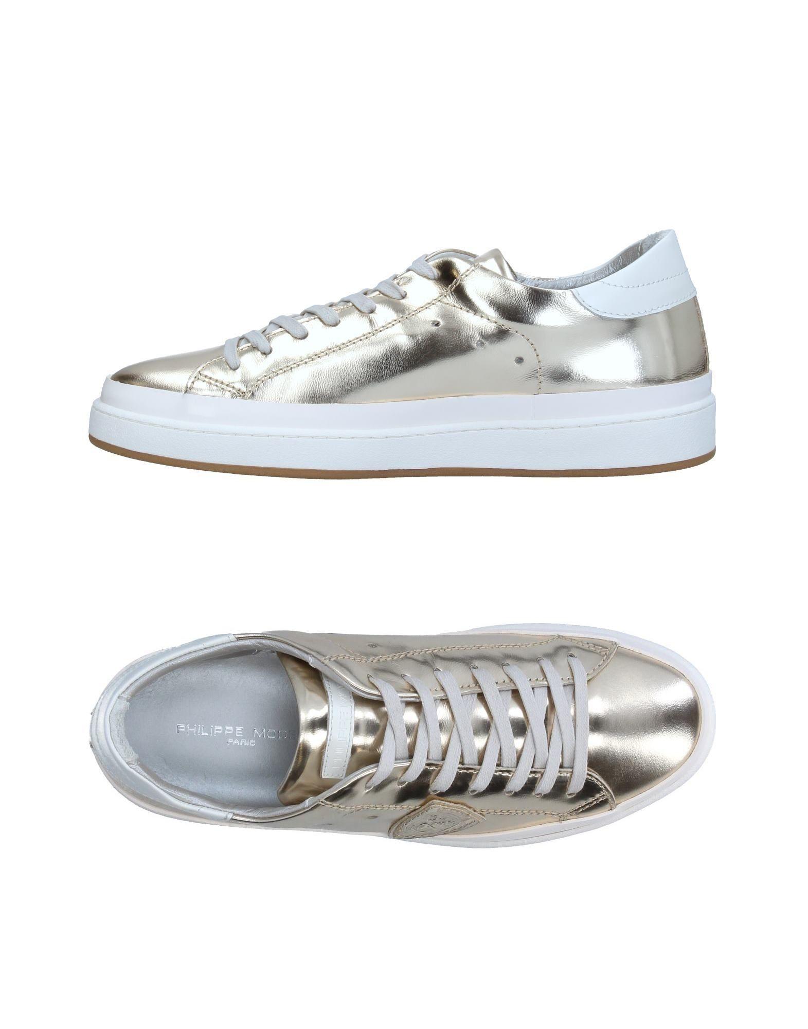 Philippe Model Sneakers Herren  11354527AS Gute Qualität beliebte Schuhe