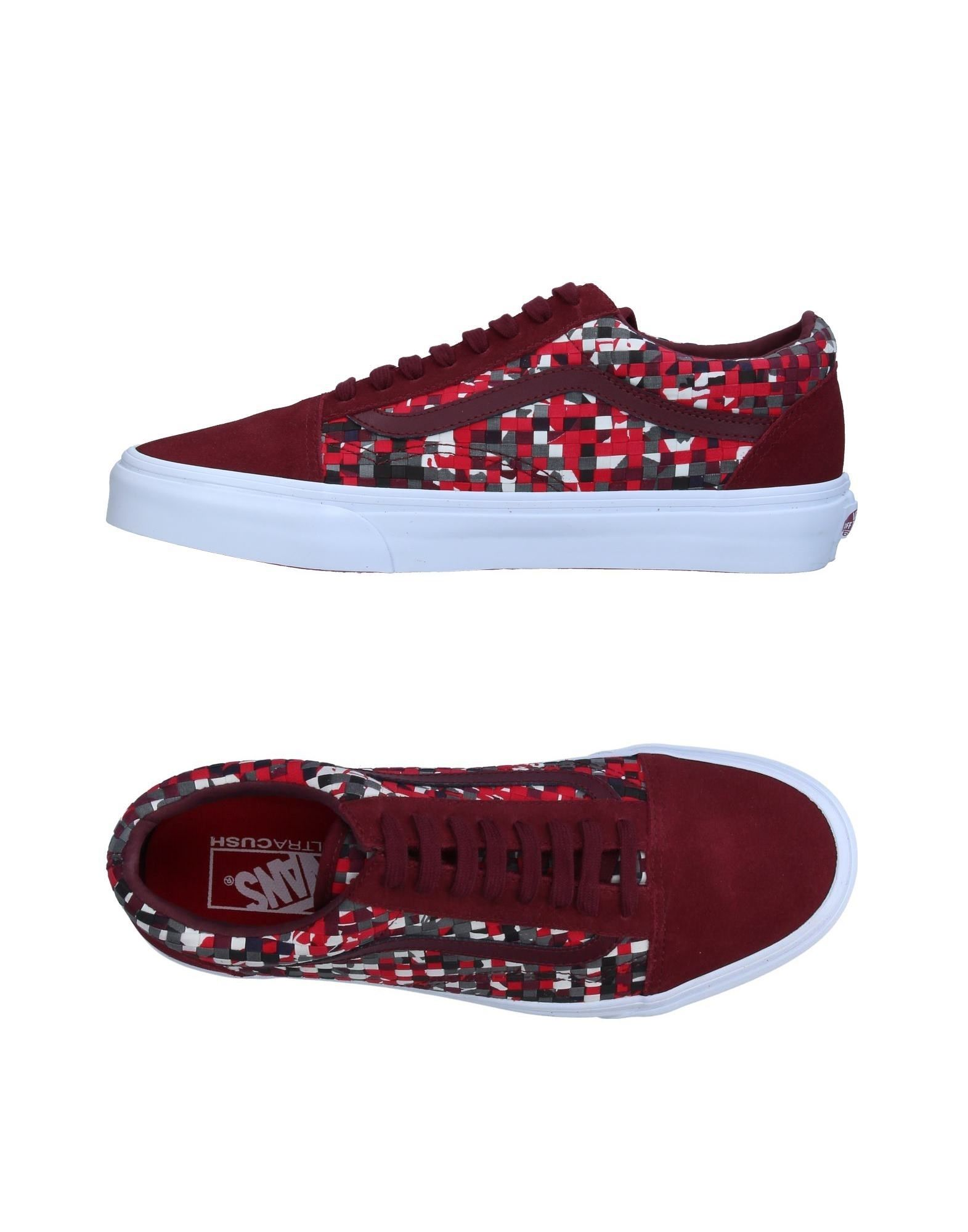 A buon mercato Sneakers Vans Uomo - 11354549TP