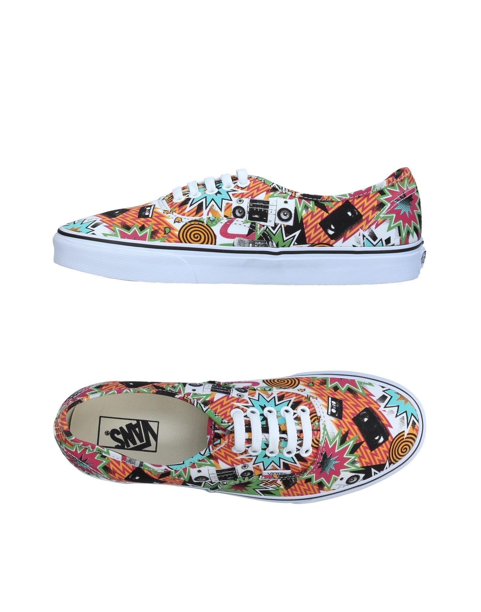 A buon mercato Sneakers Vans Uomo - 11354556NO