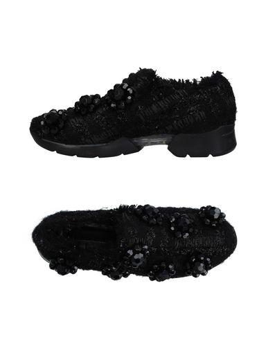 Descuento por Rocha tiempo limitado Zapatillas Simone Rocha por Mujer - Zapatillas Simone Rocha - 11354562QX Negro 37747c