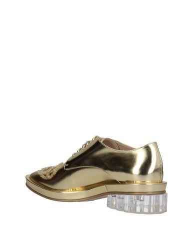 Lacets Or Chaussures Rocha À Simone qw8Ozn