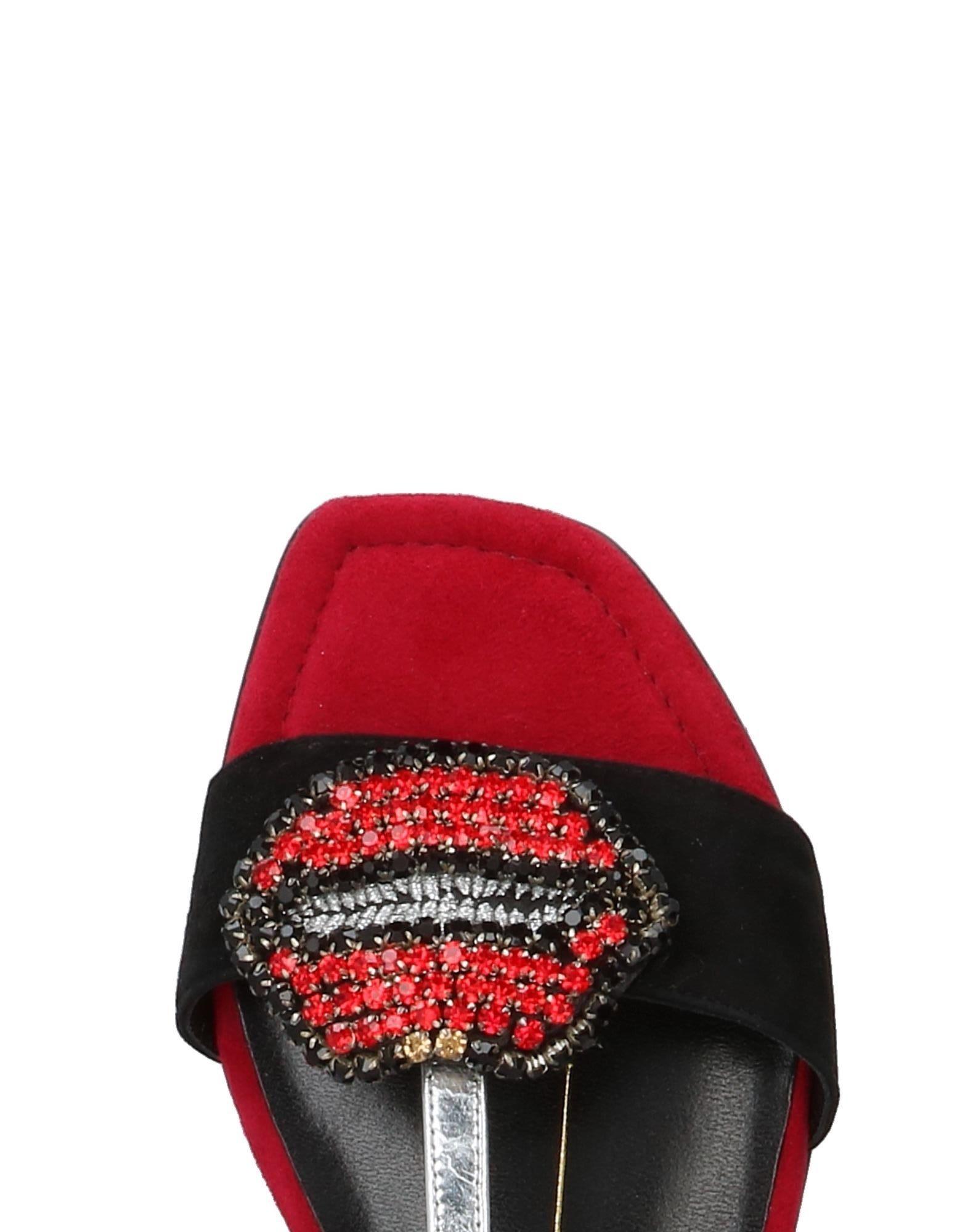 Gut um billige Schuhe zu  tragenLola Cruz Sandalen Damen  zu 11354584VW d0d87d