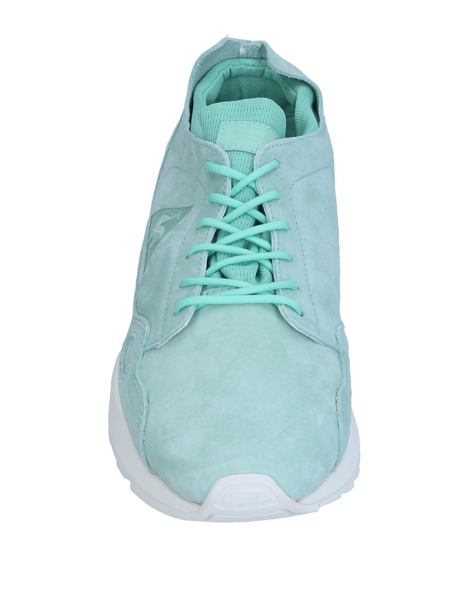 Sneakers Le Coq Sportif Femme - Sneakers Le Coq Sportif sur