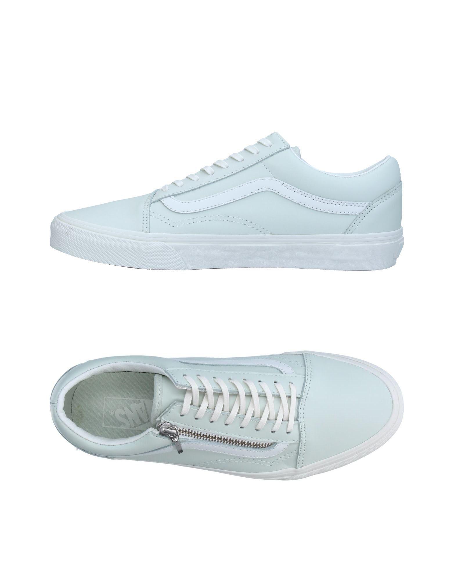 Moda 11354610WO Sneakers Vans Uomo - 11354610WO Moda 4b9163
