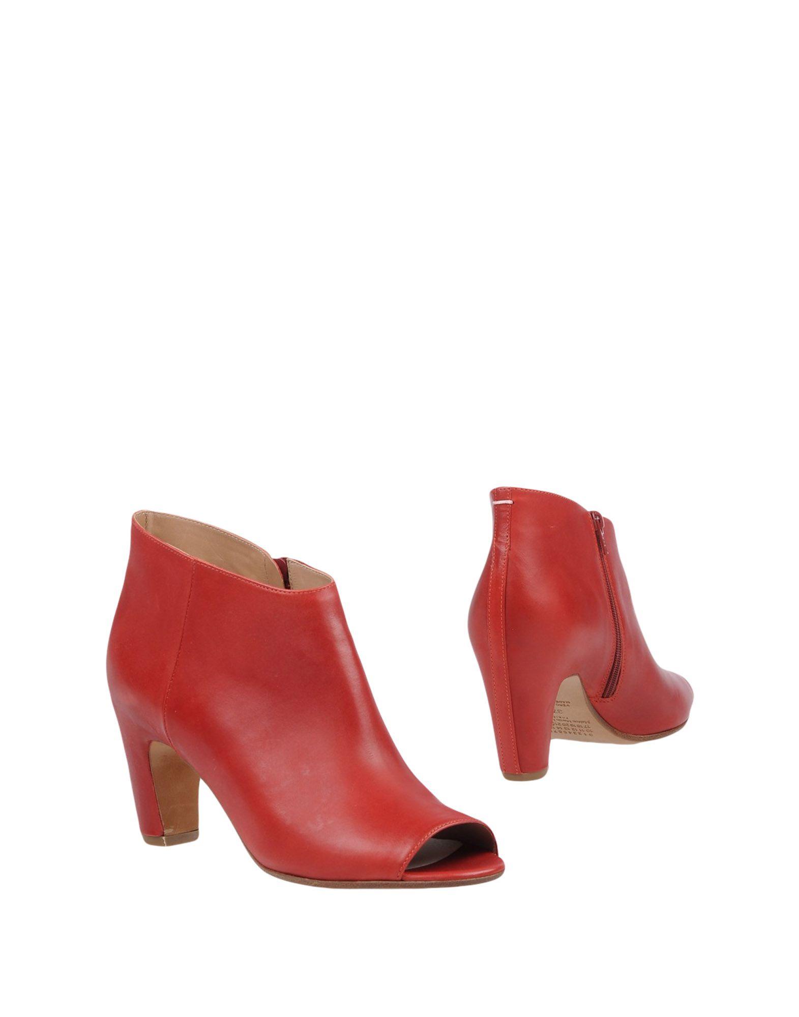 Maison Margiela Stiefelette Damen  11354617UTGut aussehende strapazierfähige Schuhe