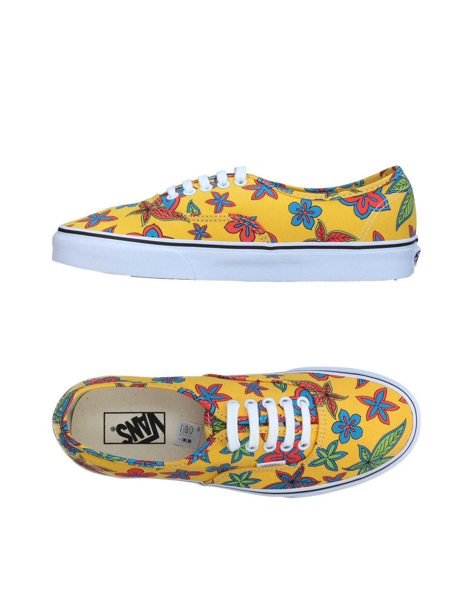 Vans Vans Vans Sneakers Herren  11354629LG Heiße Schuhe bc0924