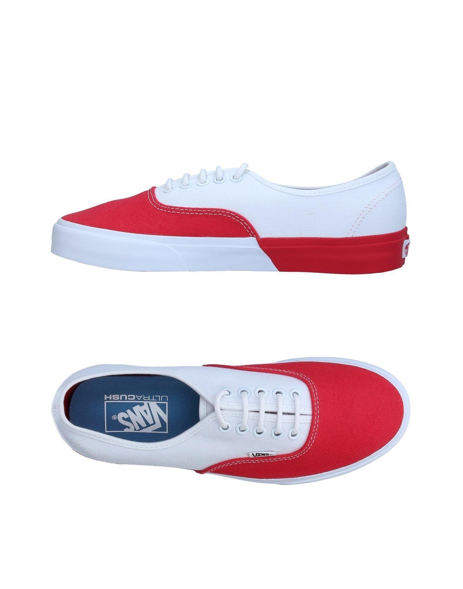 Haltbare Mode billige Schuhe Vans Sneakers Herren  11354633XW Heiße Schuhe
