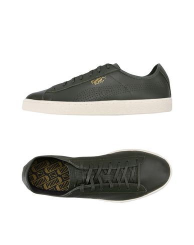 puma basket soft uomo