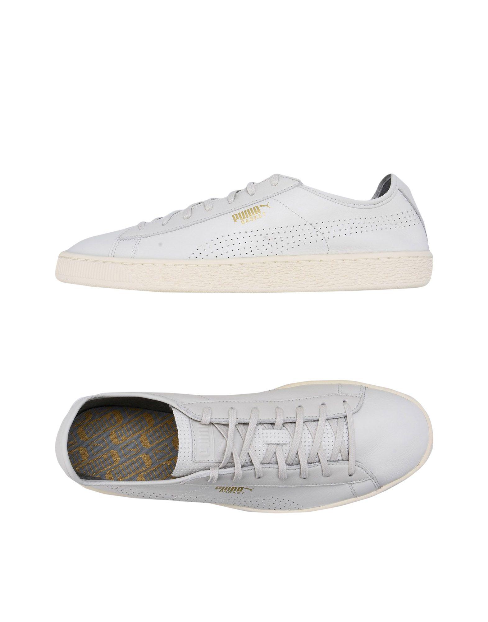 Rabatt echte Schuhe Puma 11354668RW Basket Classic Soft  11354668RW Puma 060344