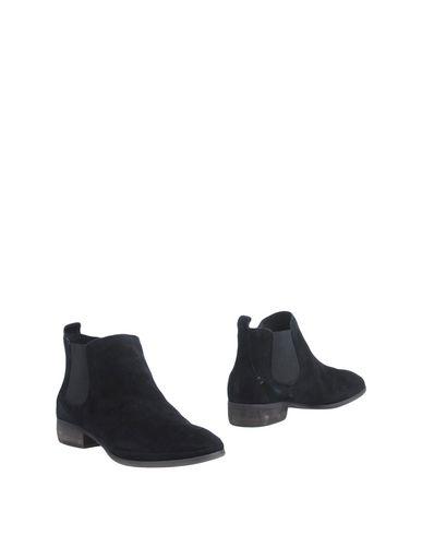 ATELIER MERCADAL Ankle Boot in Black