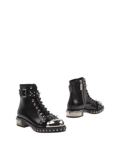 Alexander Mcqueen Boots Ankle boot