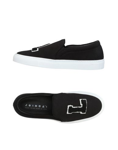 Zapatos con - descuento Zapatillas Joshua*S Hombre - con Zapatillas Joshua*S - 11354756OC Negro 5a6011