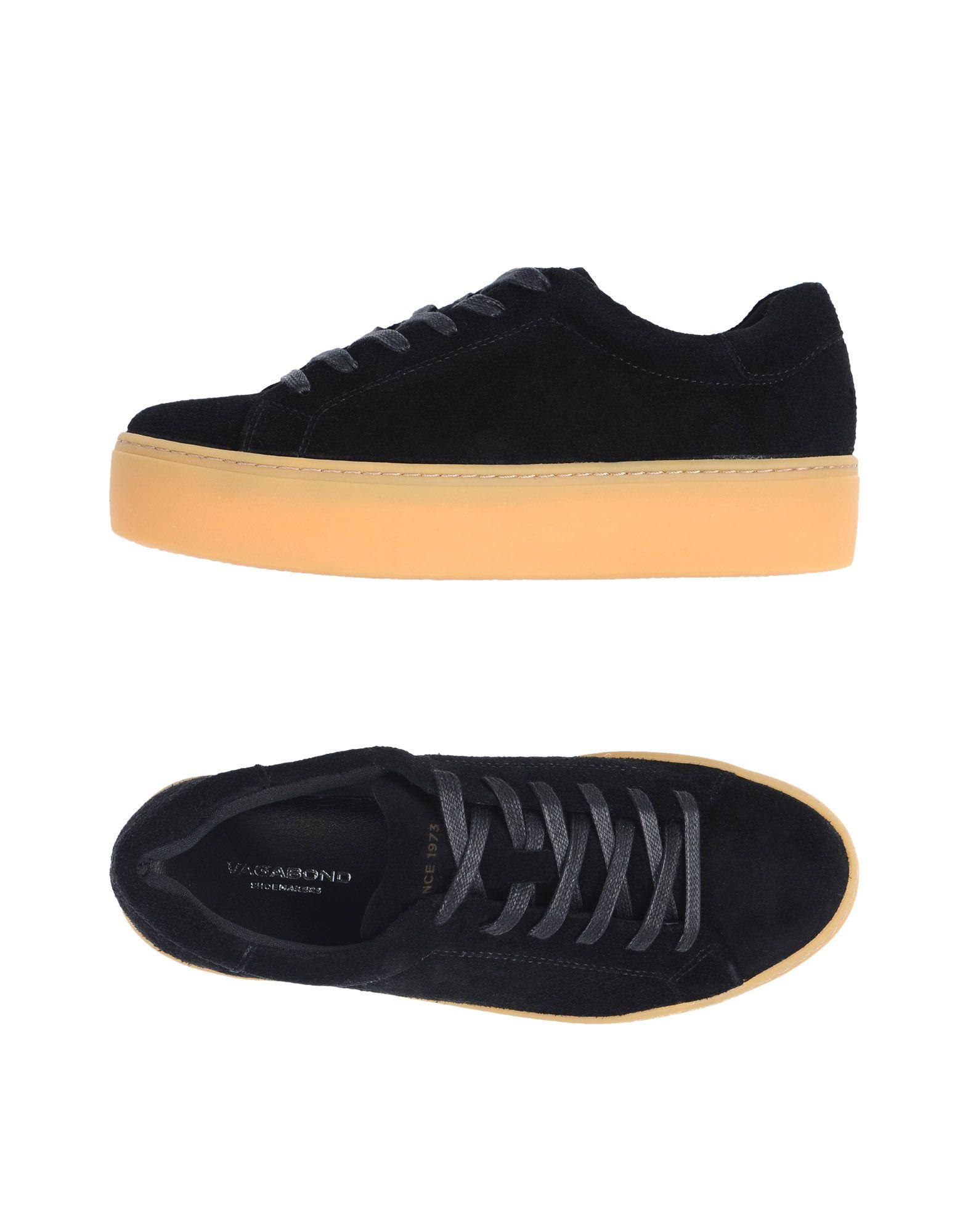 Scarpe Vagabond da Ginnastica Vagabond Scarpe Shoemakers Donna - 11354778FF f0cdc8