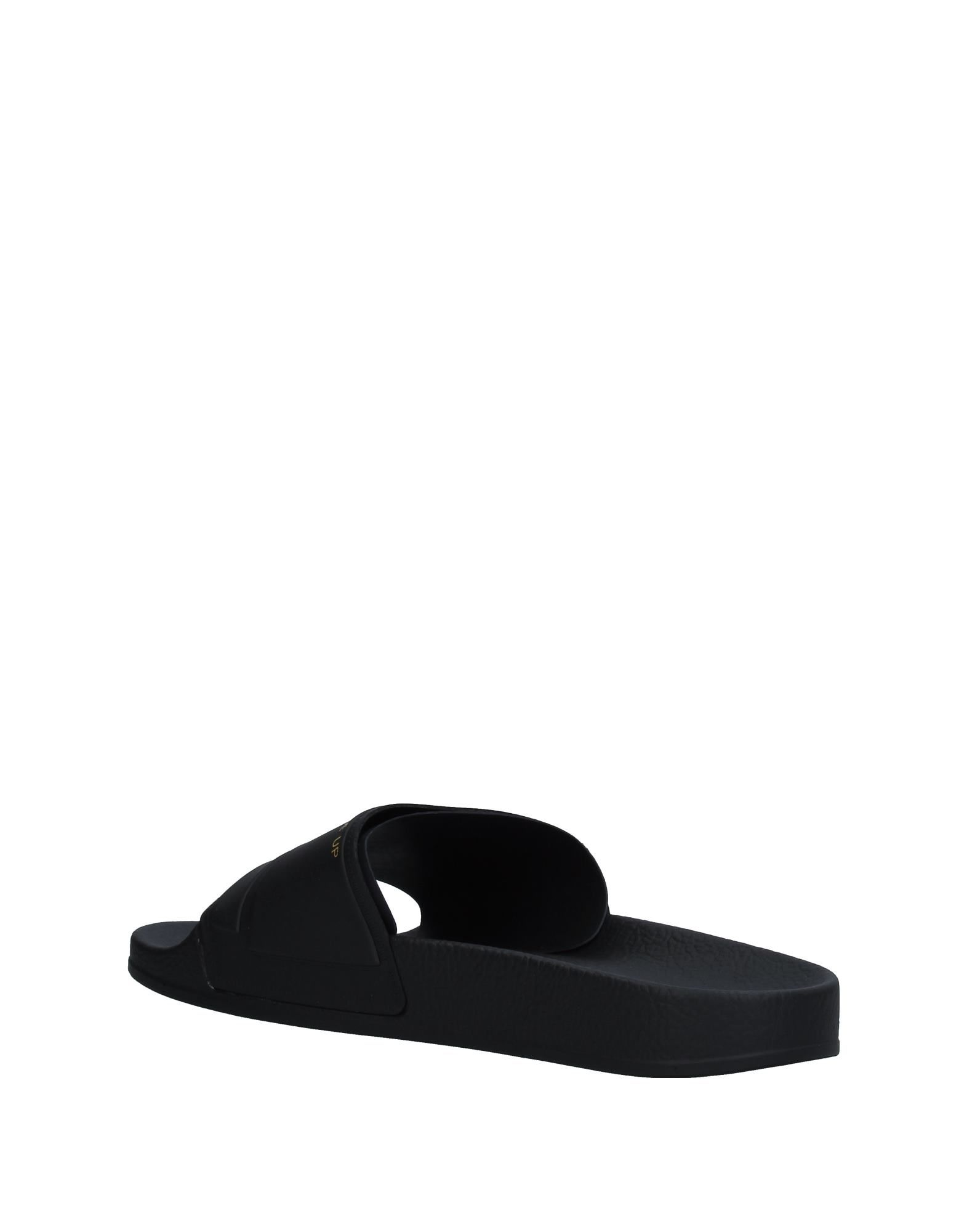 Sandales Adidas By Raf Simons Femme - Sandales Adidas By Raf Simons sur