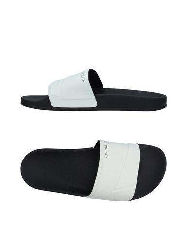 025b6dc3f622 Adidas By Raf Simons Sandals - Men Adidas By Raf Simons Sandals ...