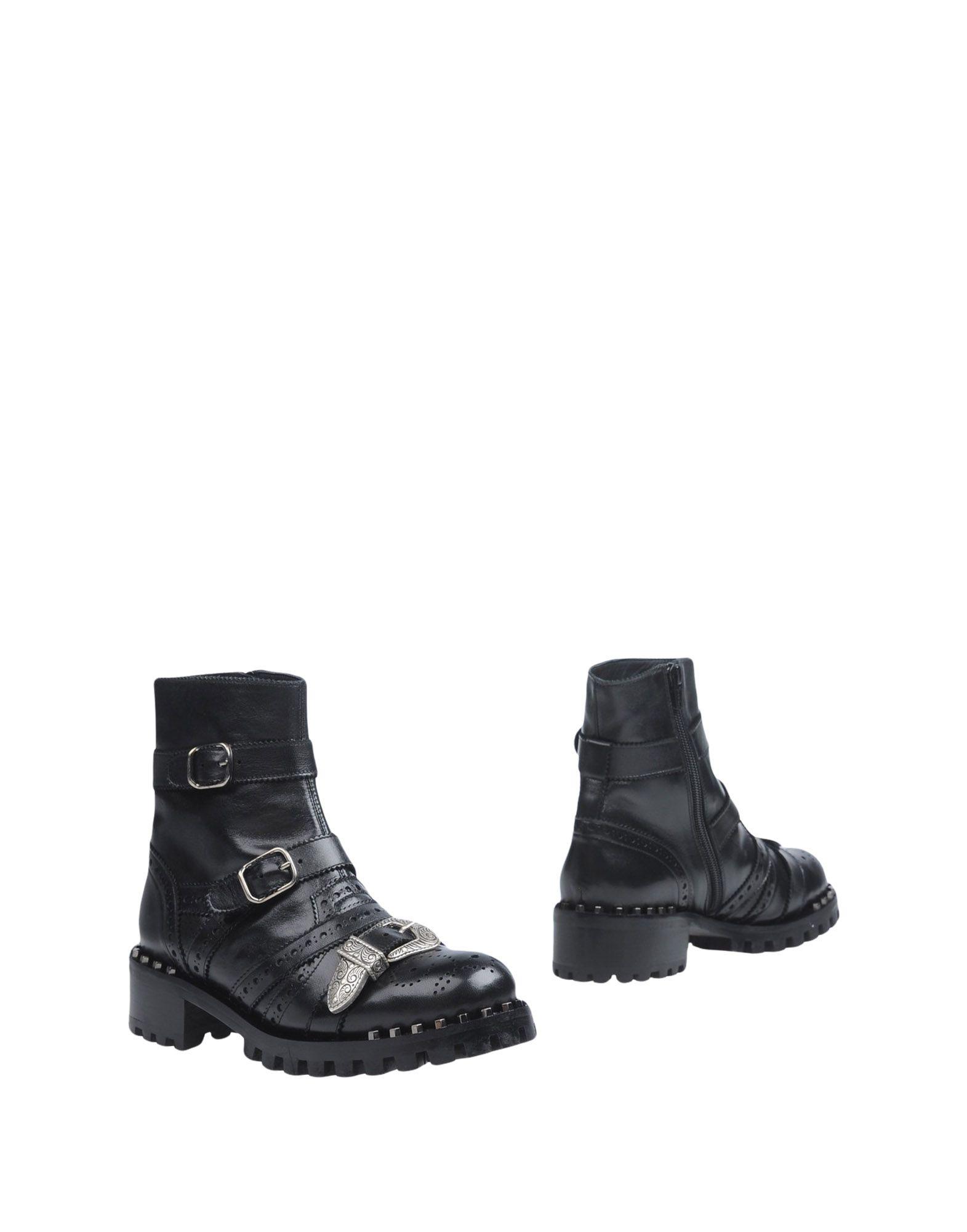 Ras Stiefelette Damen  11354877MSGut aussehende strapazierfähige Schuhe