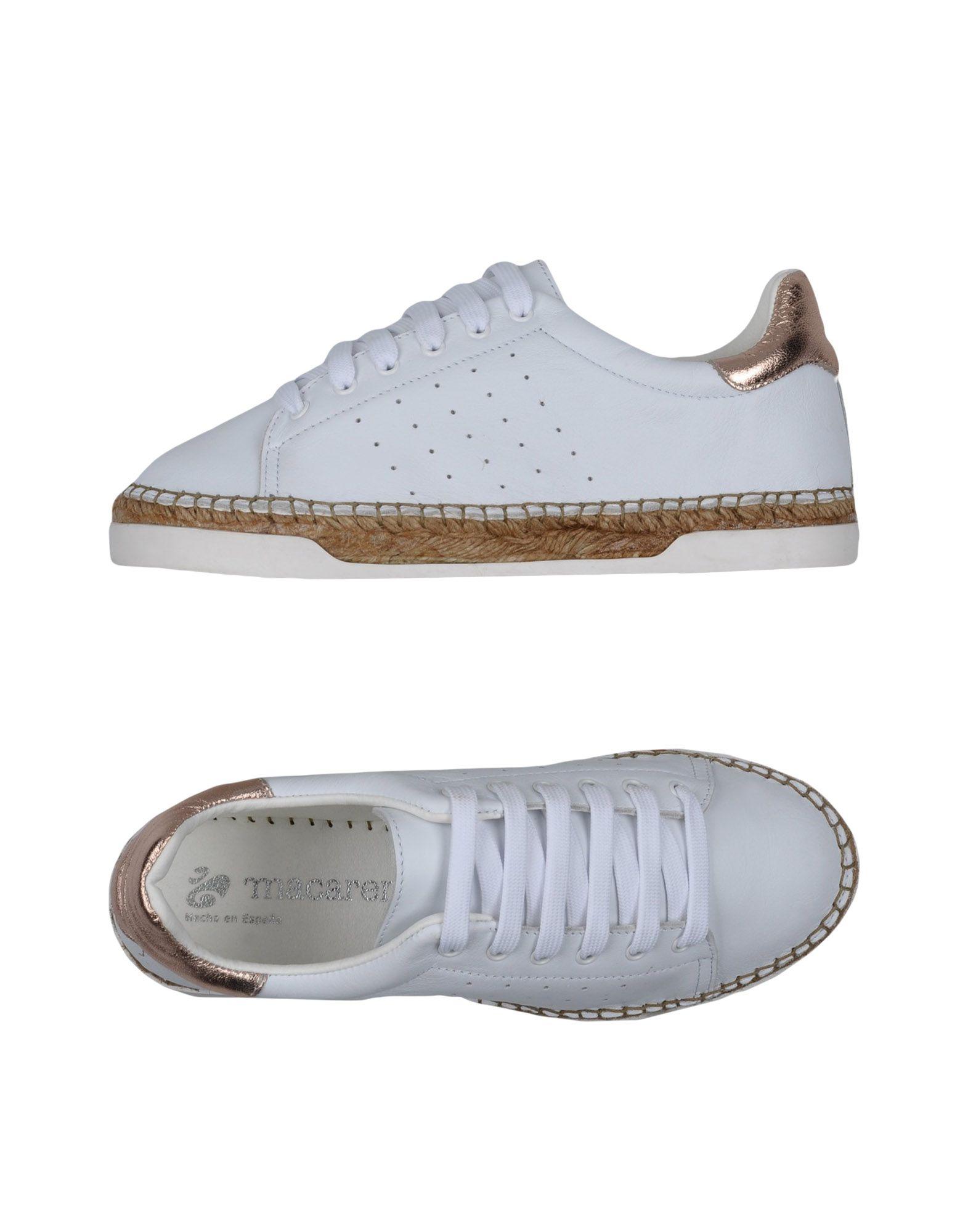 Sneakers Macarena® Femme - Sneakers Macarena® sur