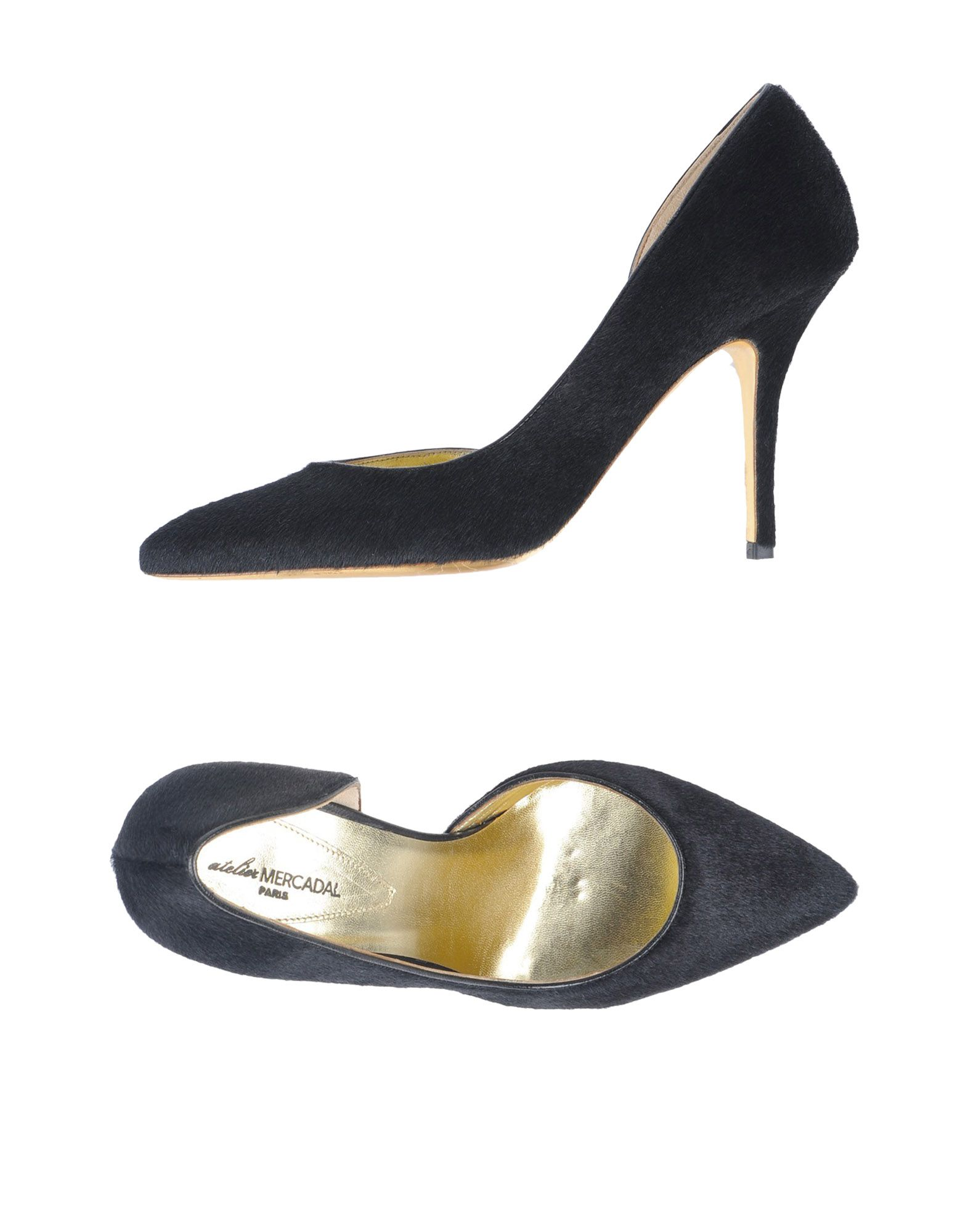 Atelier Mercadal Pumps Damen  11354920GC Gute Qualität beliebte Schuhe
