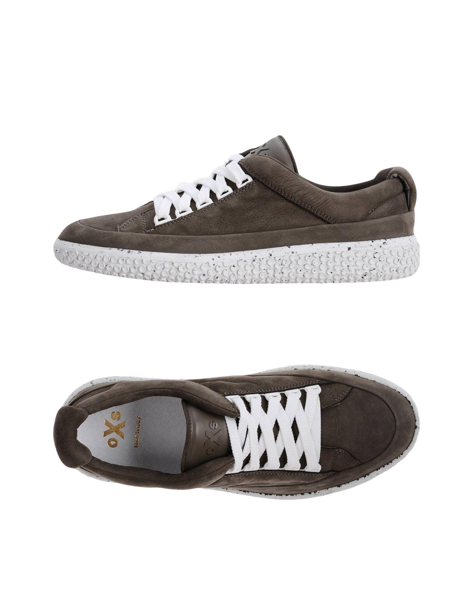 Haltbare Mode billige Schuhe O.X.S. Sneakers Herren  11354922UO Heiße Schuhe