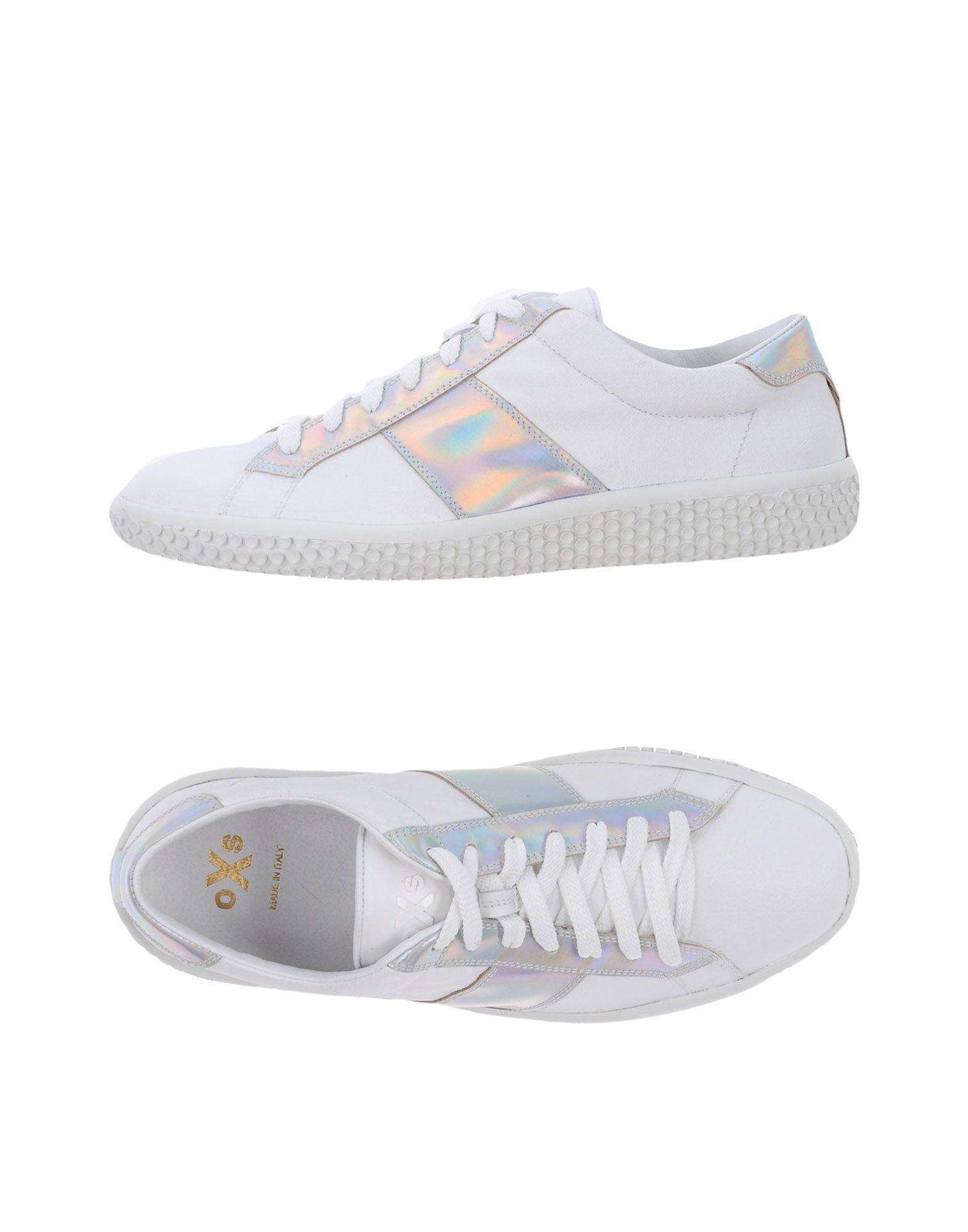 Rabatt echte Schuhe O.X.S. Sneakers Herren  11354926WJ