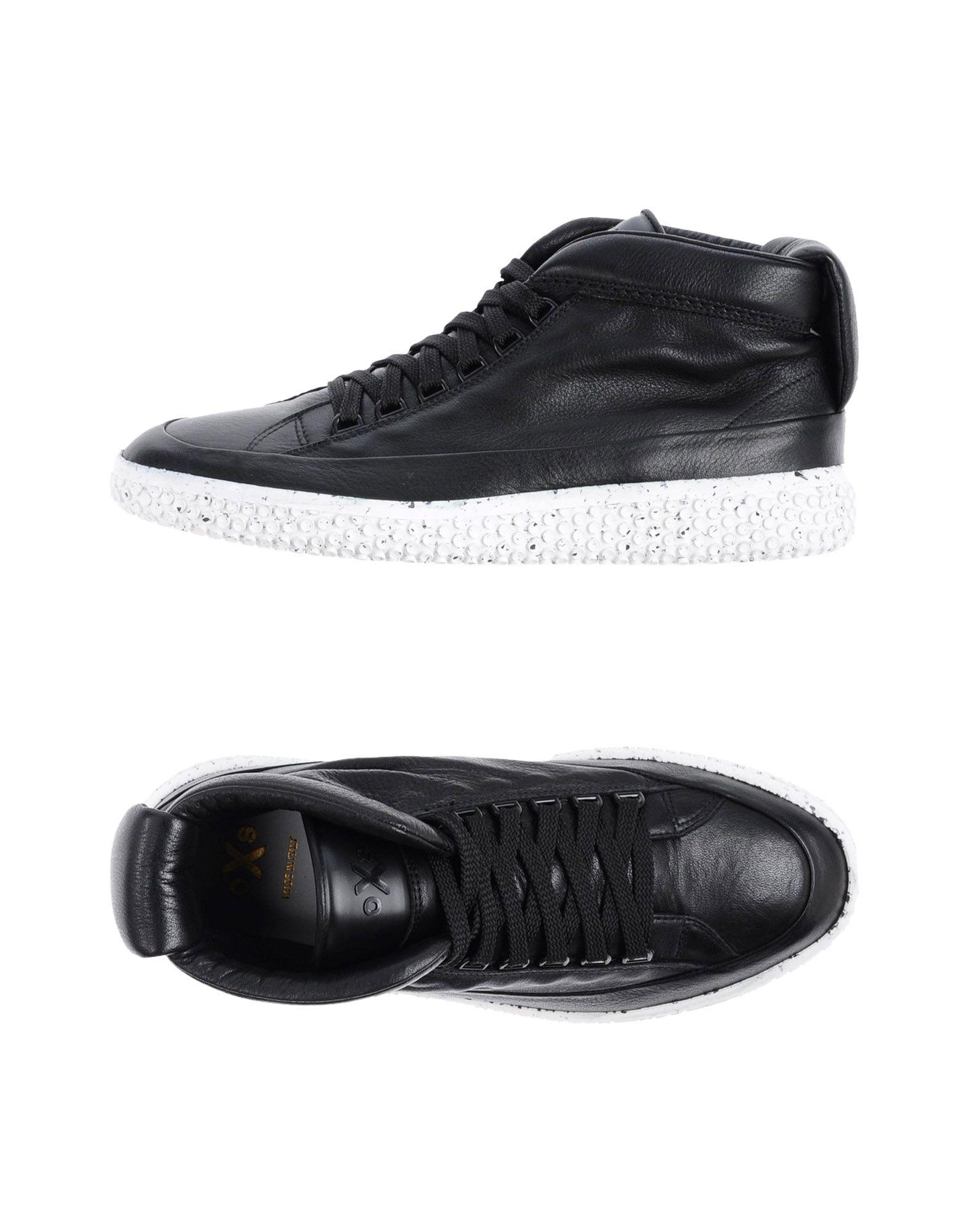 Rabatt echte Schuhe O.X.S. Sneakers Herren  11354929VN