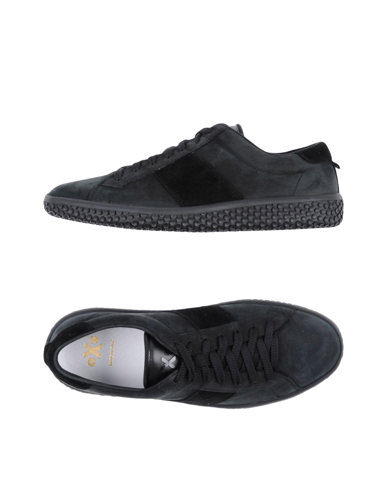 Sneakers O.X.S. Uomo - 11354934NX elegante