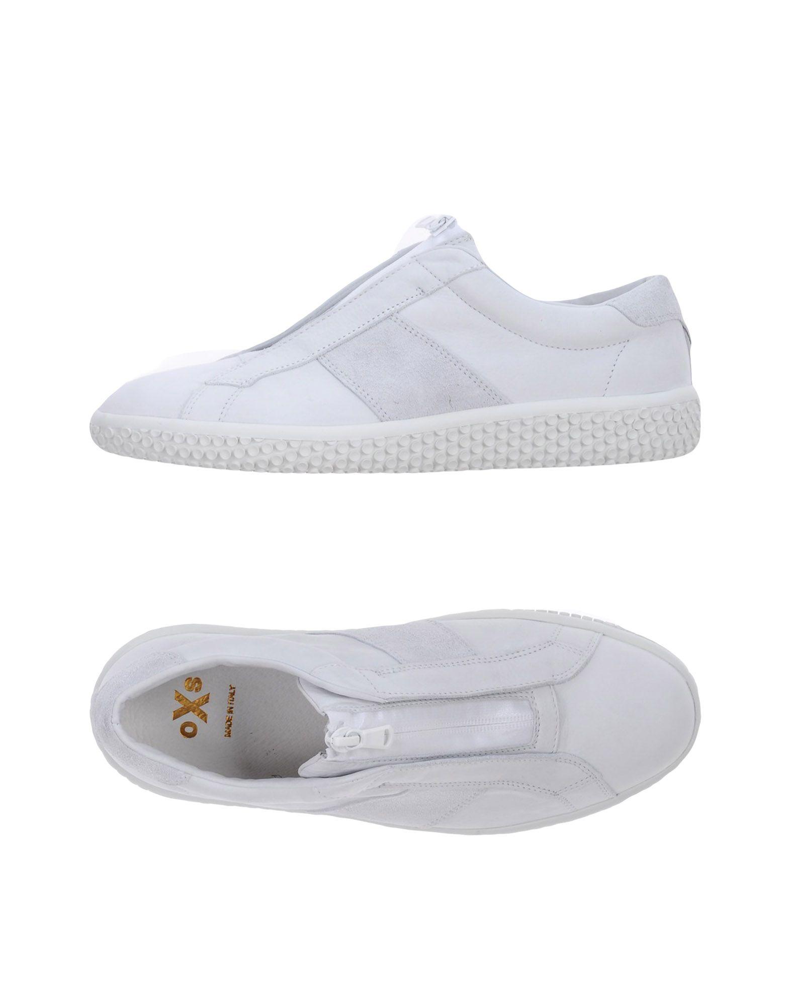 O.X.S. Sneakers online - Men O.X.S. Sneakers online Sneakers on  Australia - 11354936QB 0f90d3