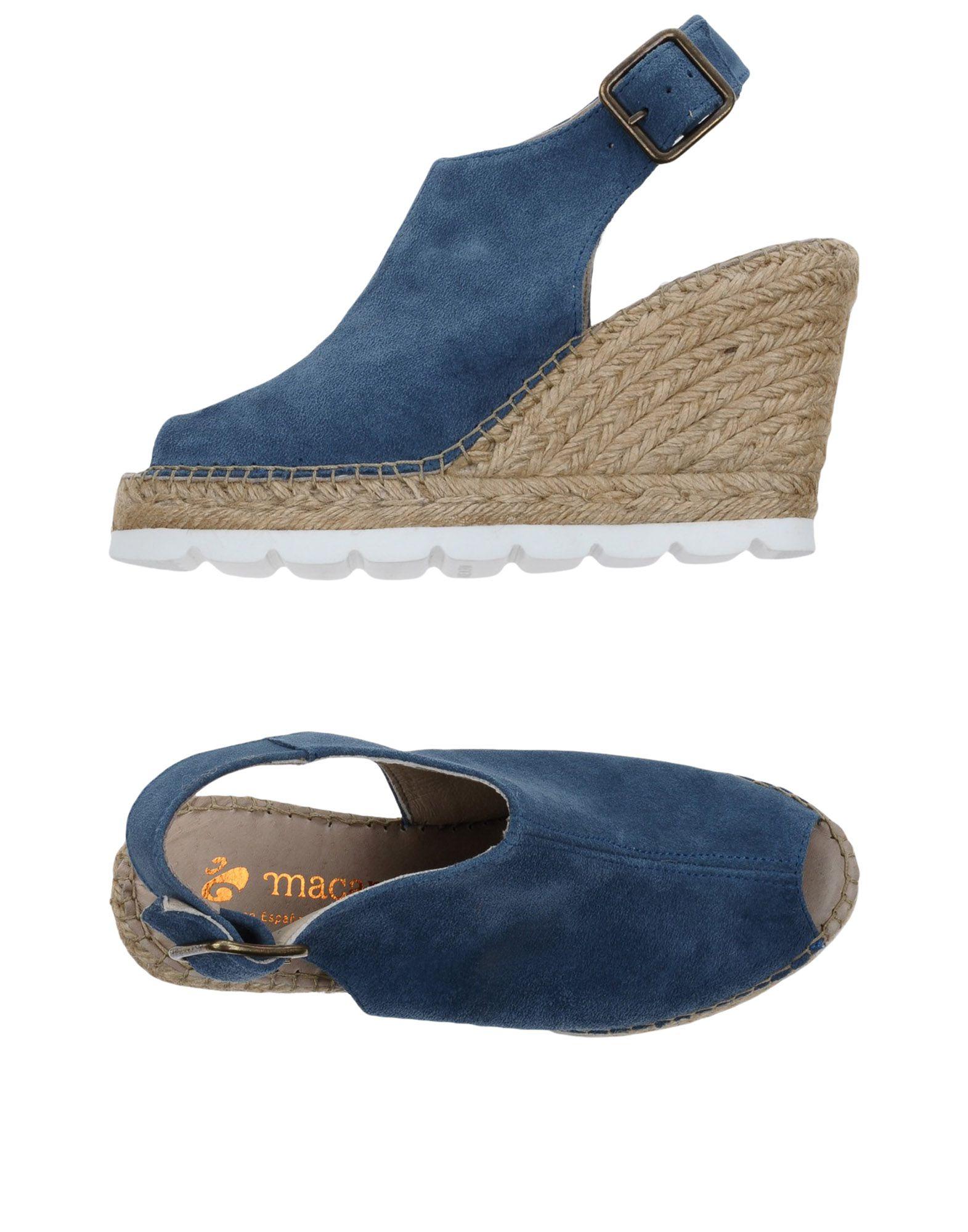 Macarena® Sandalen 11354939TG Damen  11354939TG Sandalen Gute Qualität beliebte Schuhe 93b59a