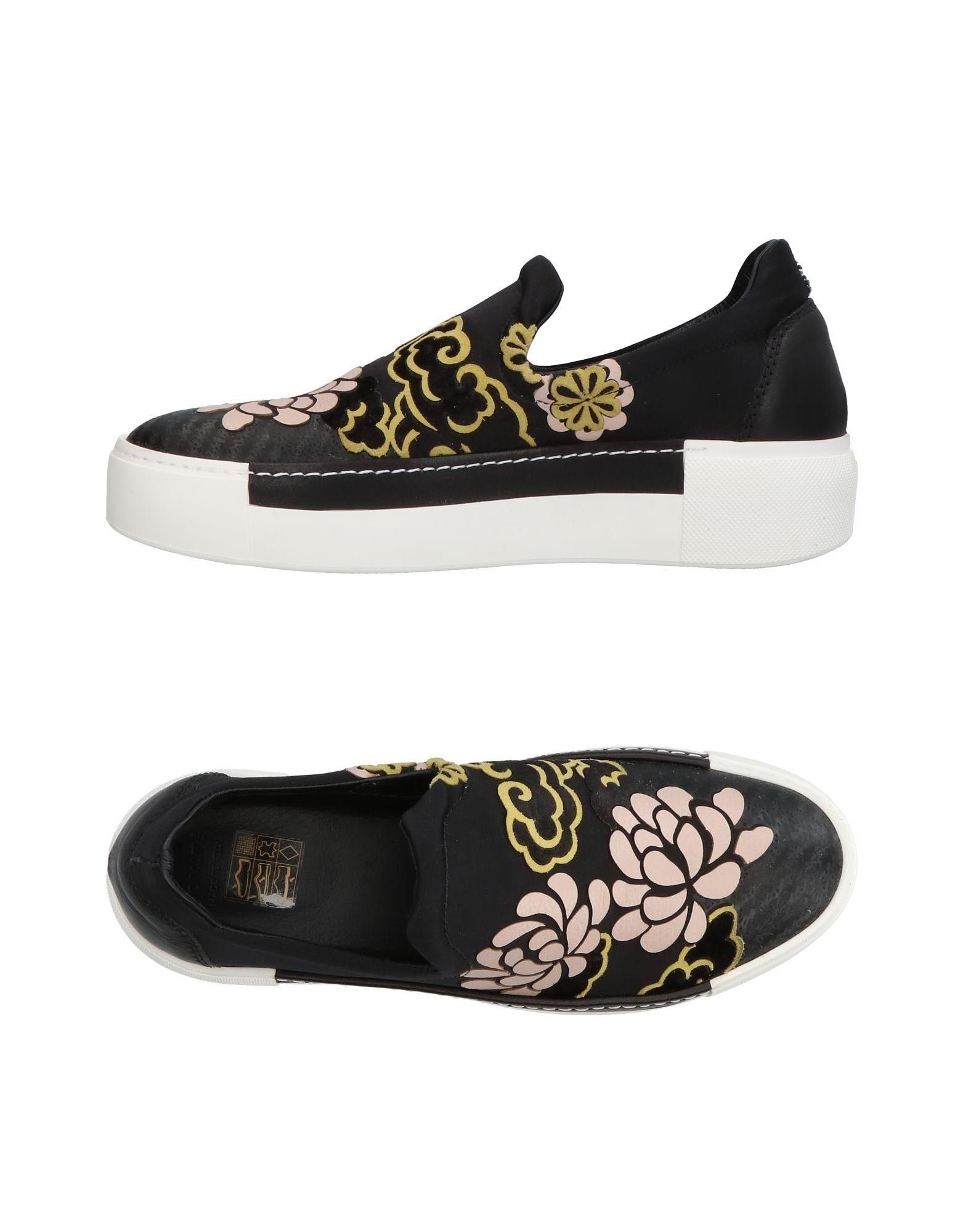 Zapatos de mujer baratos zapatos de mujer Zapatillas Vic Matiē Mujer Mujer Matiē - Zapatillas Vic Matiē  Negro d20de3