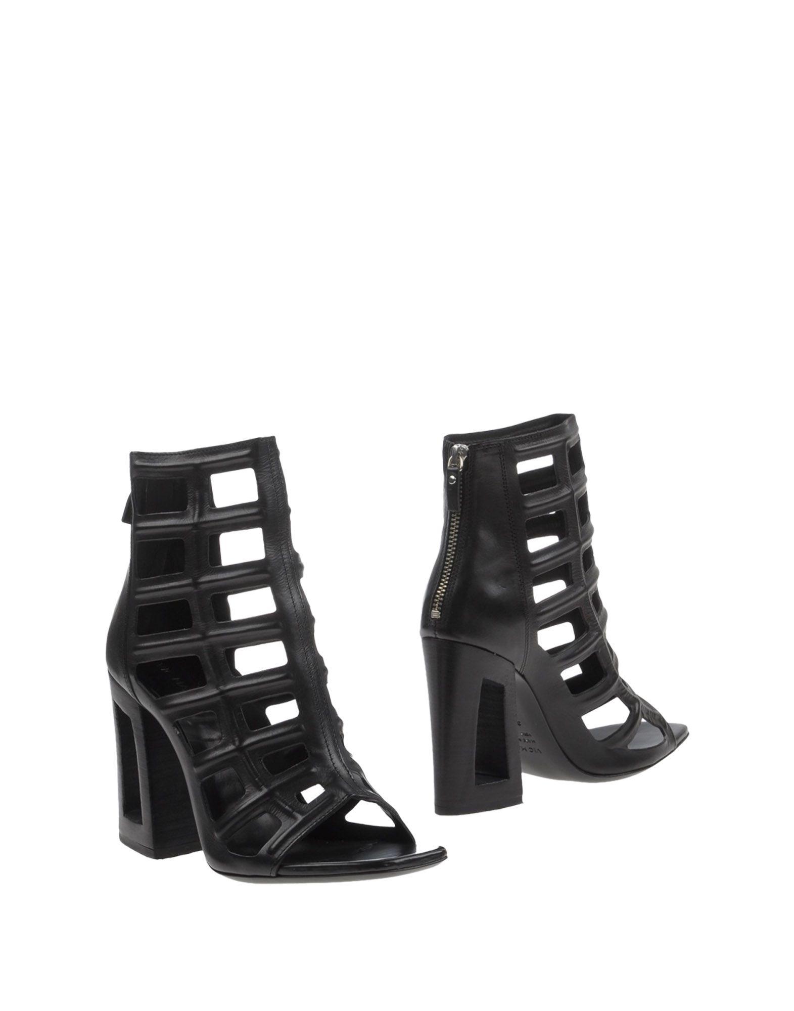 Vic Matiē Stiefelette Damen  11354956TX Neue Schuhe
