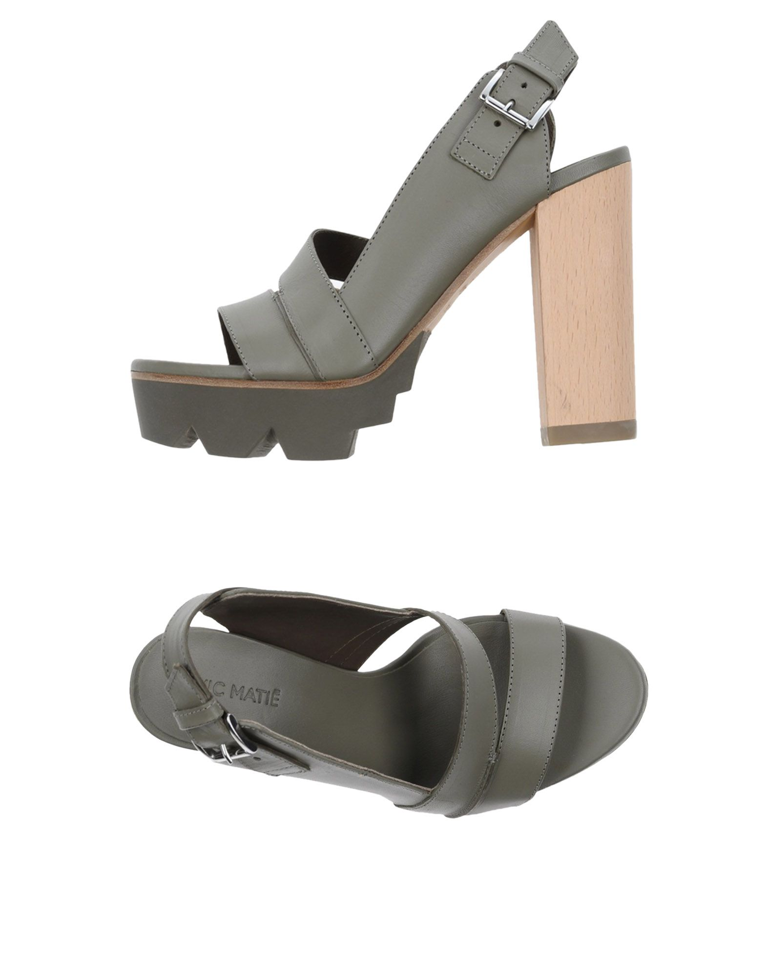 Gut um billige Schuhe zu tragenVic Matiē Sandalen Damen  11355026IC