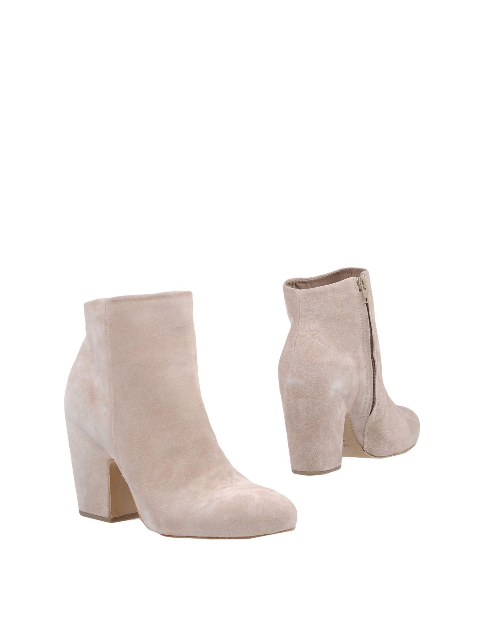 Stilvolle billige Schuhe Vic Matiē 11355040HN Stiefelette Damen  11355040HN Matiē 004876