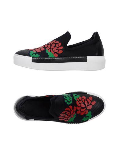 Zapatos de hombres y mujeres de moda Mujer casual Zapatillas Vic Matiē Mujer moda - Zapatillas Vic Matiē - 11355046NA Negro cc20d1