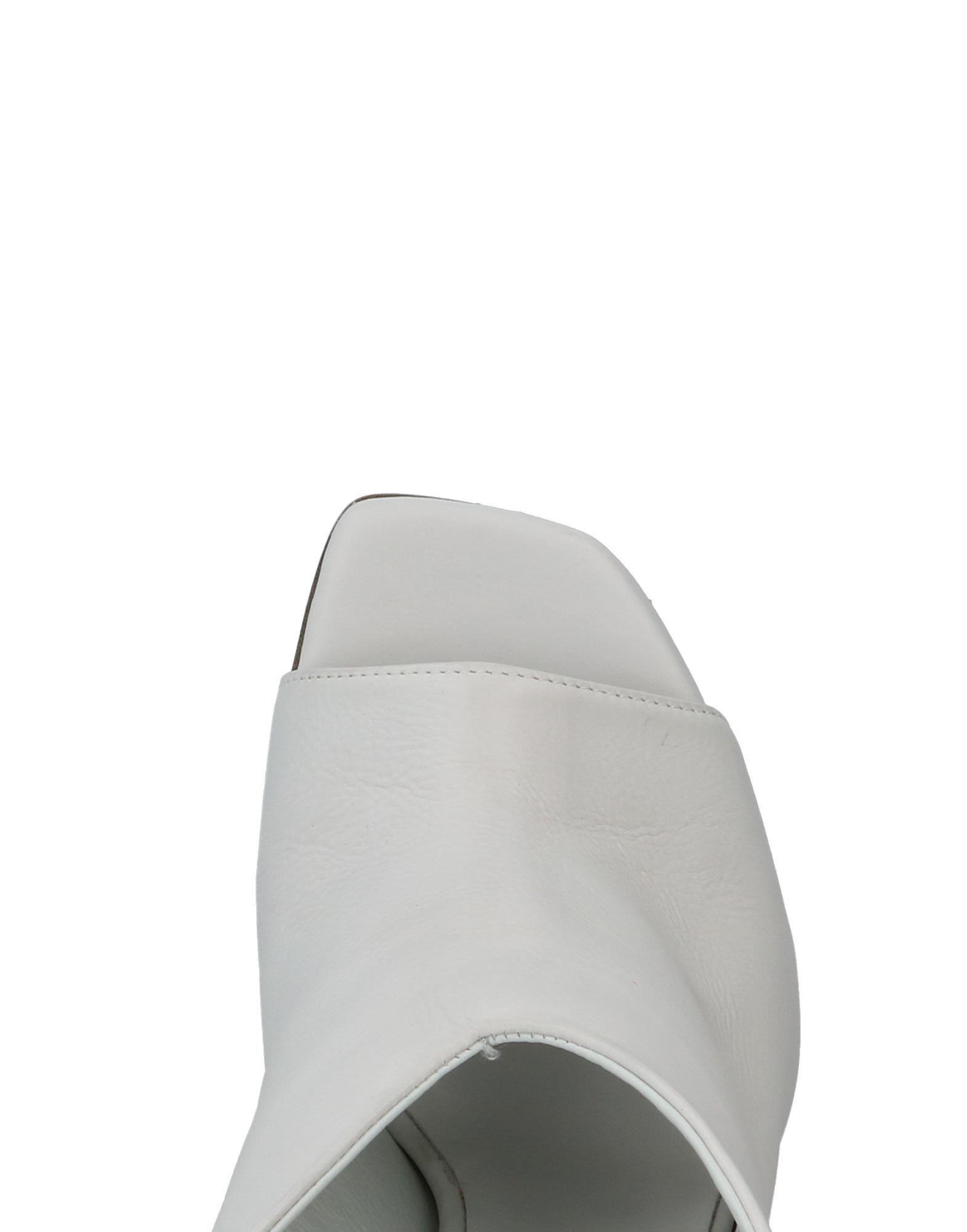 Stilvolle billige Schuhe Vic Matiē Sandalen Damen  11355054KS
