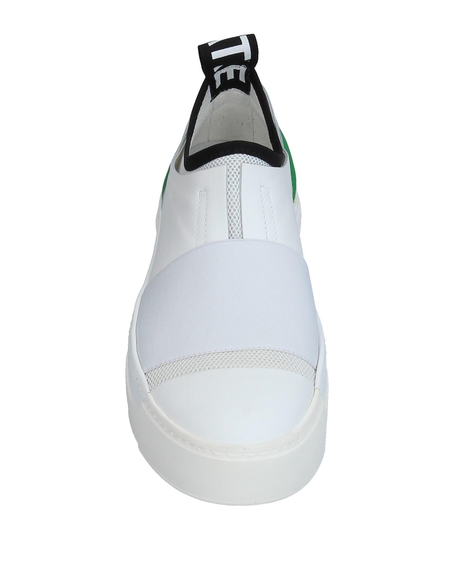 Gut um billige Damen Schuhe zu tragenVic Matiē Sneakers Damen billige  11355064GI b85824