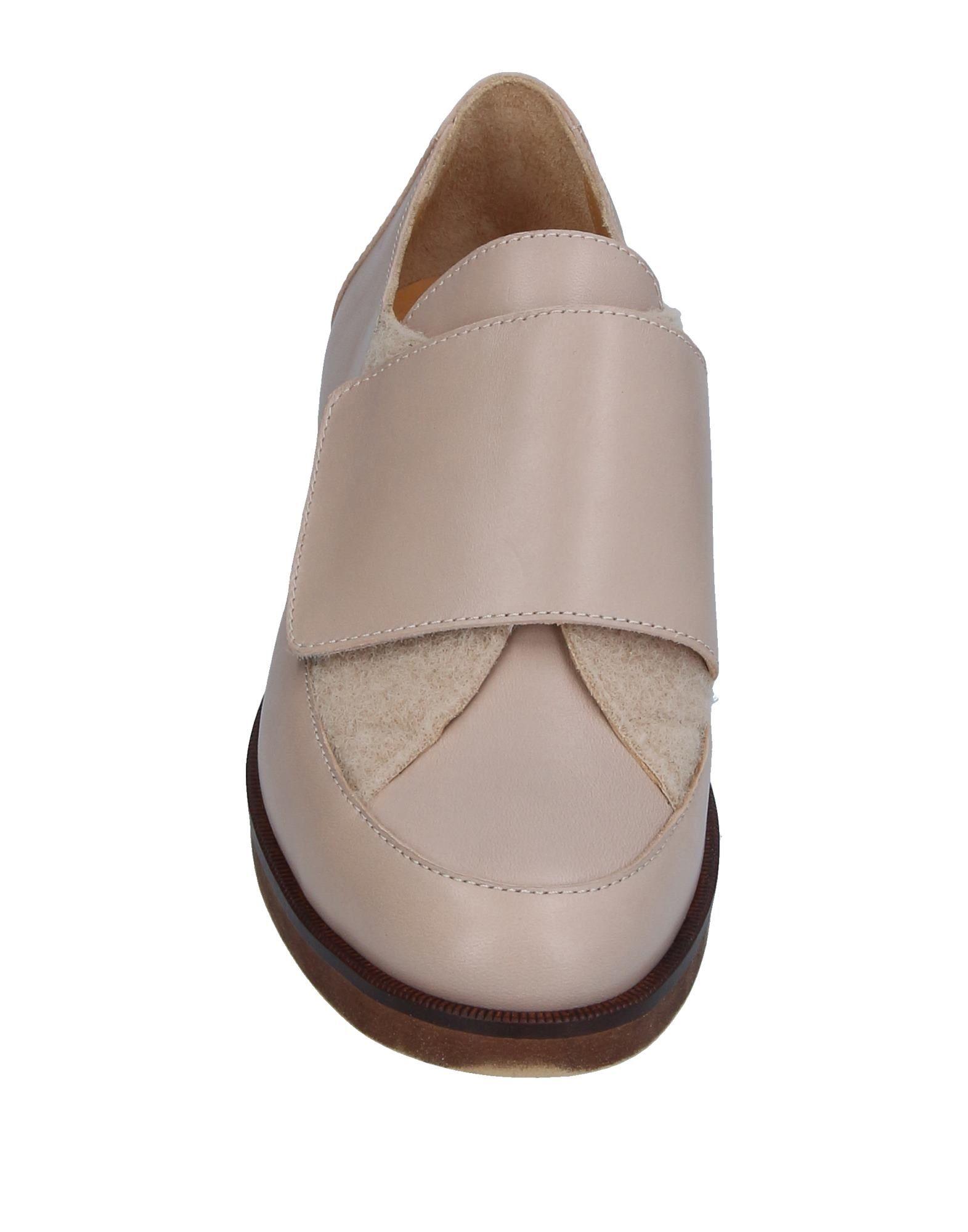 Mm6 Maison Margiela  Mokassins Damen  Margiela 11355065LU Neue Schuhe 26bd43