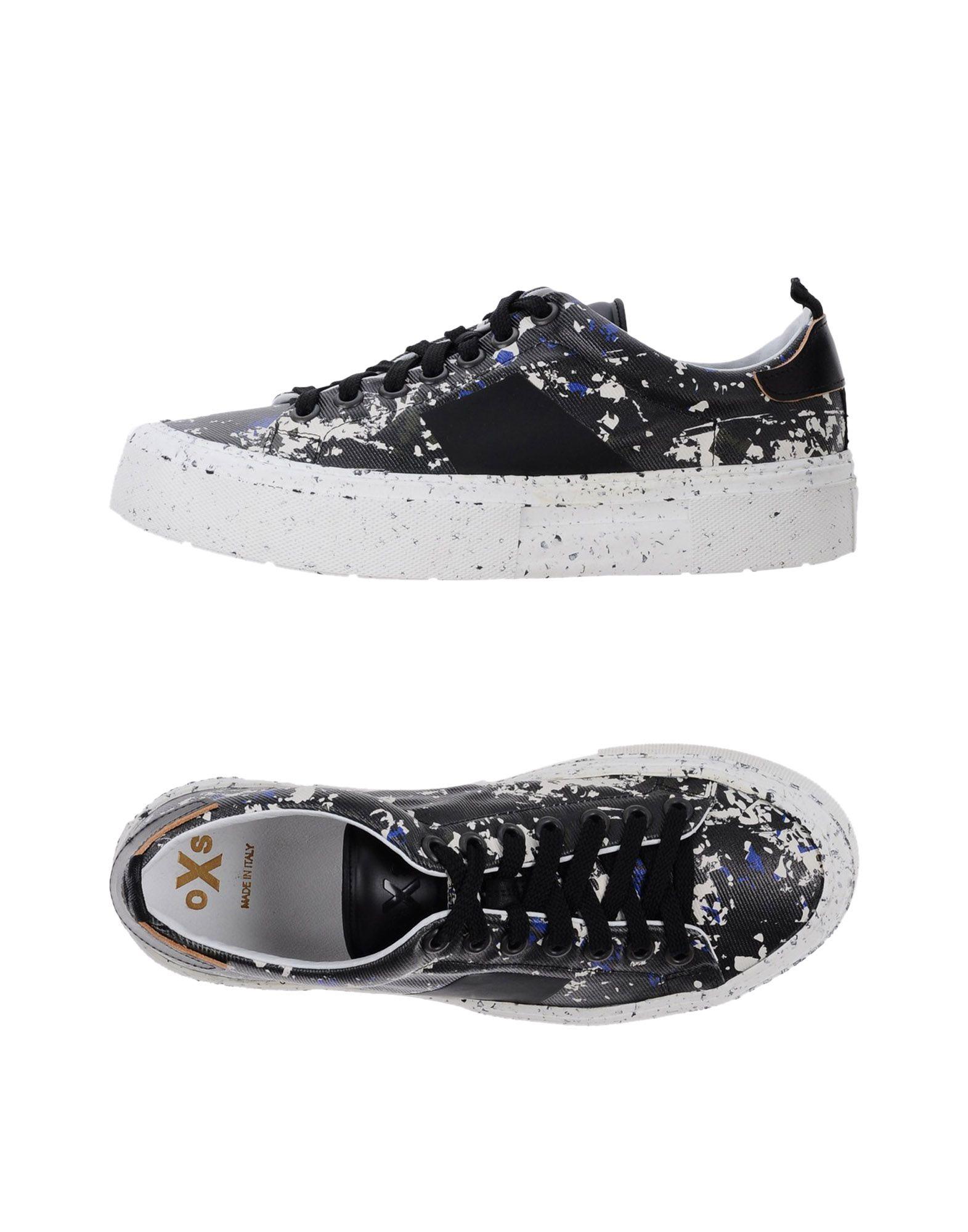 Rabatt echte echte Rabatt Schuhe O.X.S. Sneakers Herren  11355087CO b2446d