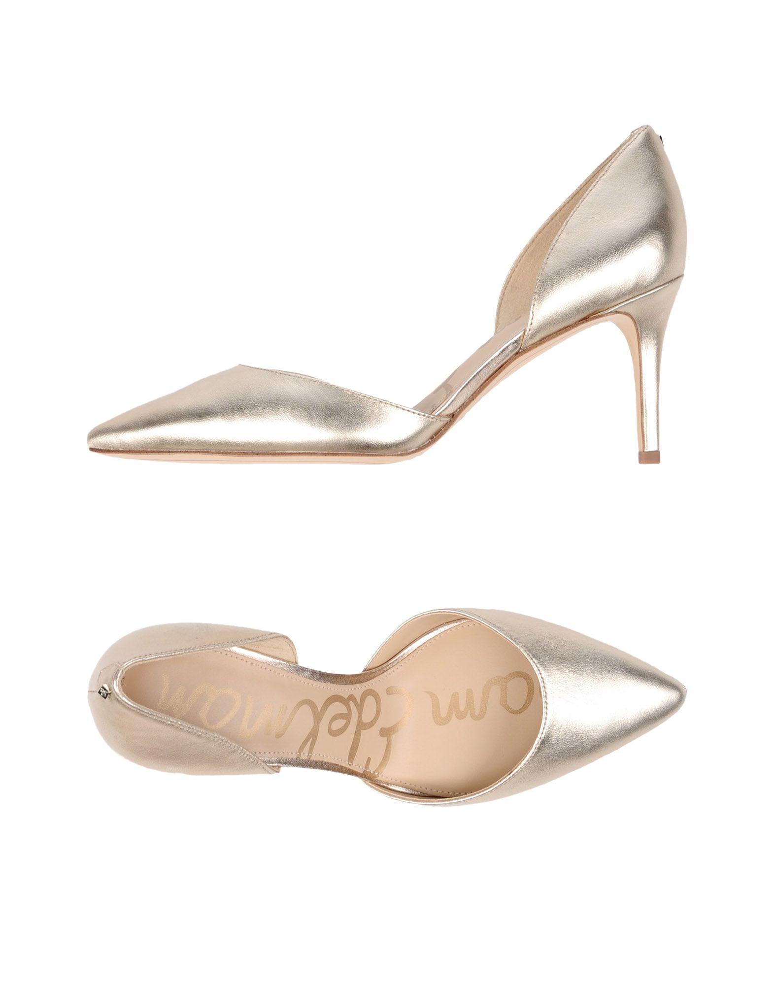 Sam Edelman Pumps Damen  11355091NF Gute Qualität beliebte Schuhe