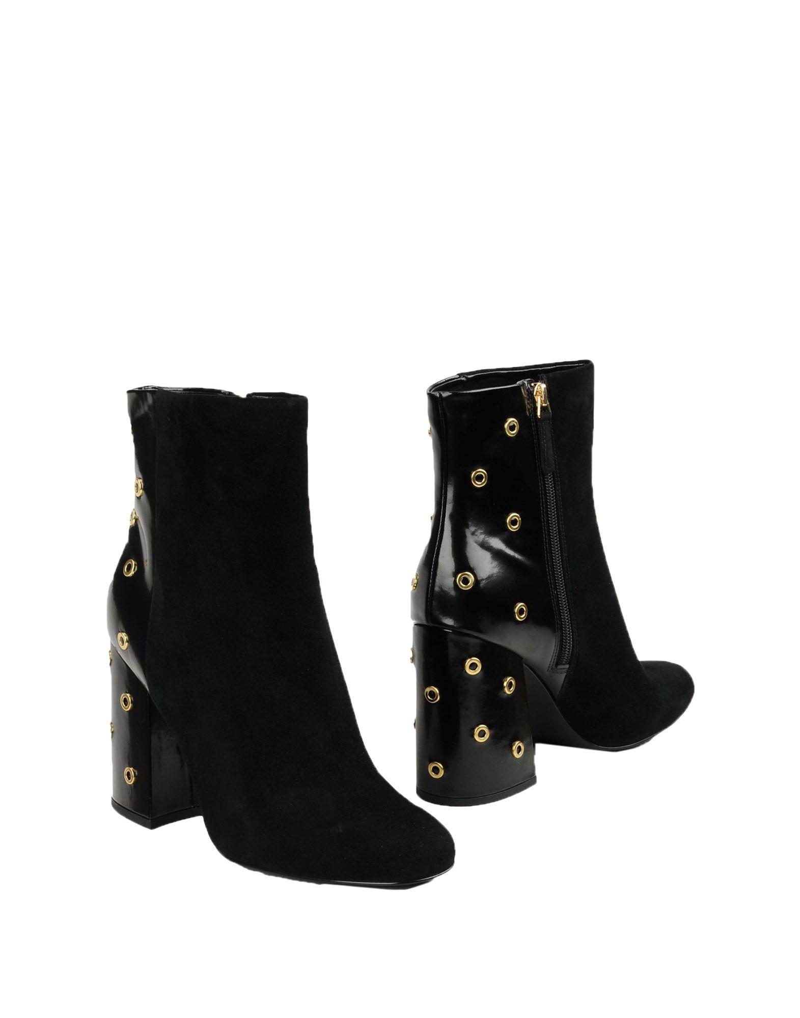 Nine West Stiefelette Damen  11355102DL Gute Schuhe Qualität beliebte Schuhe Gute 029efd