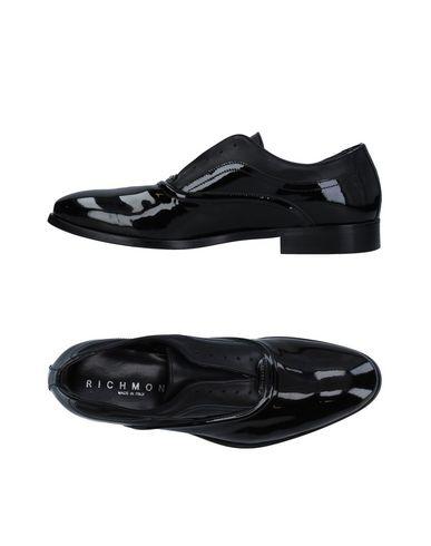 Zapatos con descuento Mocasín Richmond Hombre - Mocasines Richmond - 11355109DC Negro