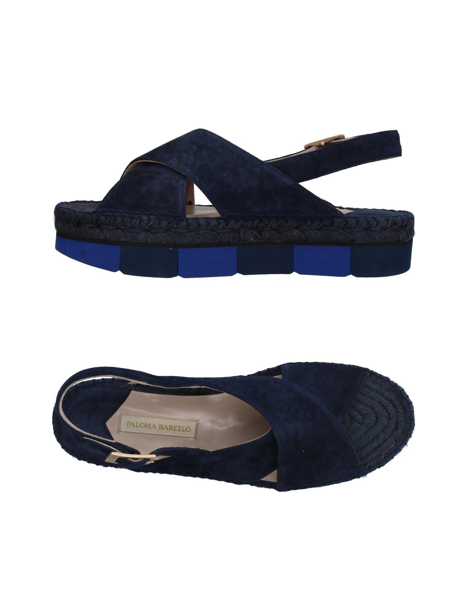 Paloma Barceló Sandalen Damen  11355147CS Gute Qualität beliebte Schuhe
