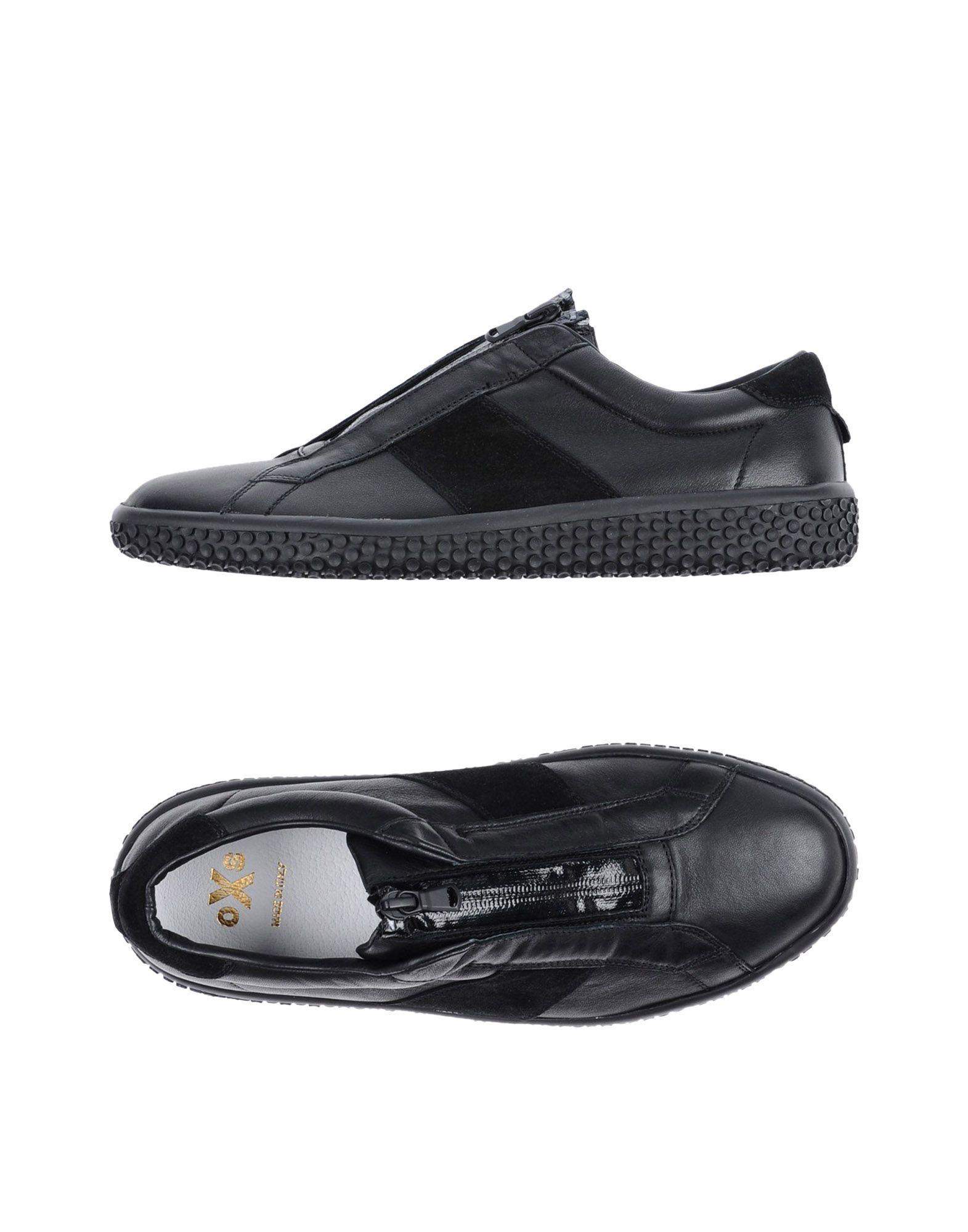 O.X.S. Sneakers Herren  Schuhe 11355154FU Heiße Schuhe  a395af