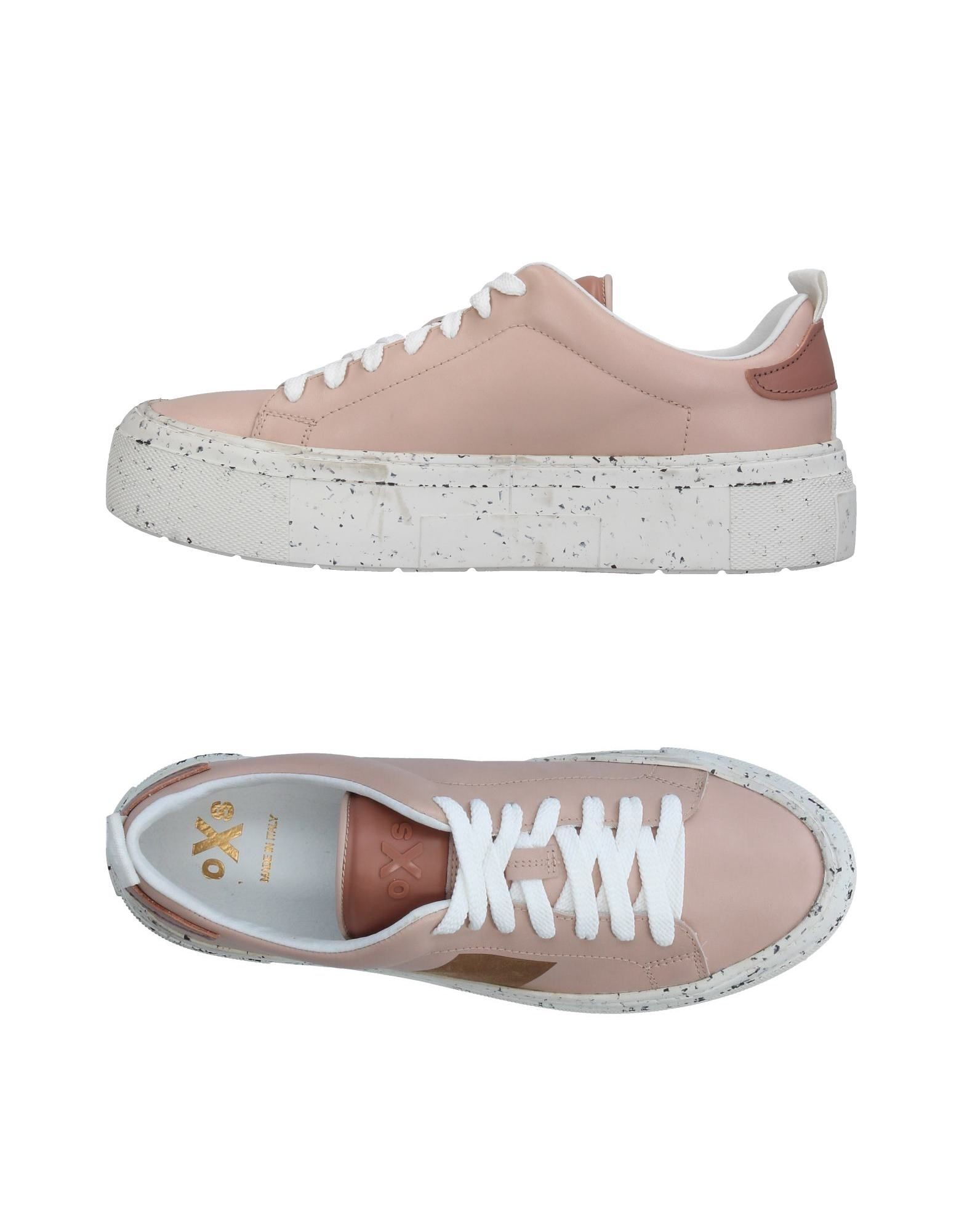 Moda Sneakers O.X.S. Donna - 11355174QJ