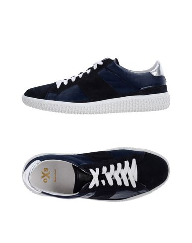 Zapatos con descuento Zapatillas O.X.S. O.X.S. Hombre - Zapatillas O.X.S. Zapatillas - 11355177XP Azul oscuro c47548